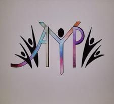 Aspiring Young Professionals Club logo