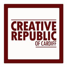 Creative Republic Of Cardiff logo