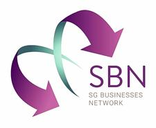 SINGAPORE BUSINESSES NETWORK ( Powered by SBN Group ) logo