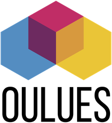 Oulu Entrepreneurship Society logo