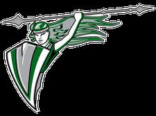 Saskatoon Valkyries logo