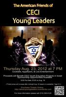 AFCECI Young Leaders' Division Invite You