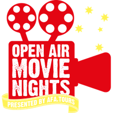 Open Air Movie Nights logo