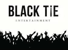 Black Tie Entertainment logo