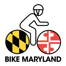 Bike Maryland logo