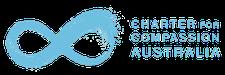 Charter for Compassion Australia, Ballarat Health Services and Fed Uni logo