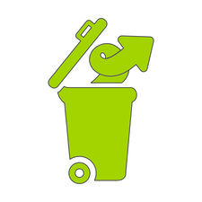Reverse Garbage Queensland Co-op Ltd logo