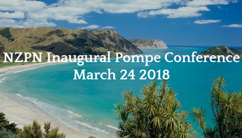 New Zealand Pompe Network Conference