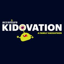 Accenture & Kingfisher Digital Kidovation  logo