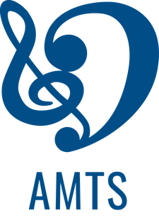 Association for Music Therapy (Singapore) logo