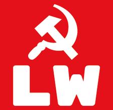 London Worker logo