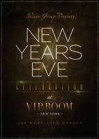 Vip Room NYC New Years Eve 2014