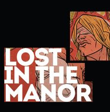 Lost in the Manor @ The Finsbury logo