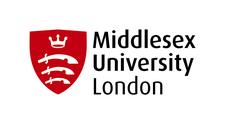 Middlesex University Business School logo