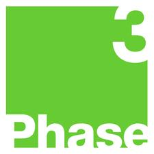 Phase 3 Consulting logo