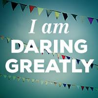 "January Book Study ""Daring Greatly:  How the Courage..."
