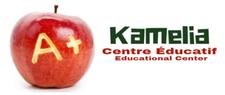 Centre Éducatif Kamelia logo