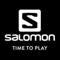 Salomon Running  logo