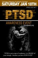 PTSD Awareness: Healing Through Music and Art-Vendor...