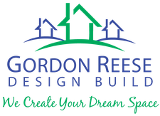 Gordon Reese Design Build logo