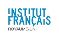 Institut français du Royaume-Uni logo