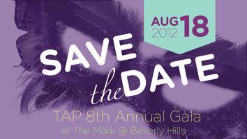 TAP 8th Annual Banquet & Casino Night