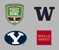 2013 Fight Hunger Bowl Kickoff Luncheon presented by Wells...