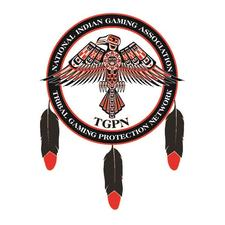 Tribal Gaming Protection Network logo