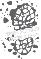 Teen Author Boot Camp 2014