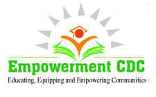 Empowerment Community Development Corporation logo