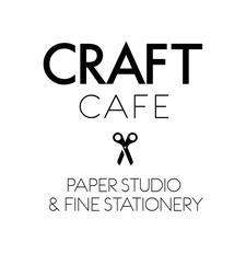 Craft Cafe logo