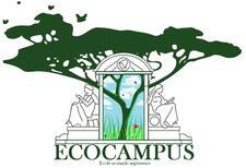 Ecocampus ENS logo