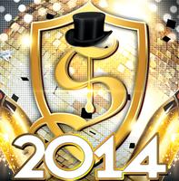 Fresno New Years Eve 2014 at The Standard