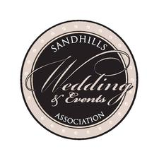 Sandhills Wedding & Events Association logo