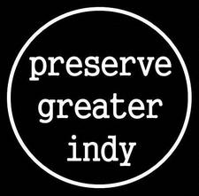 Preserve Greater Indy logo