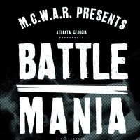 BATTLE MANIA NEW YEARS EVE FESTIVAL