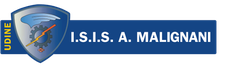 ISIS A.Malignani logo