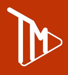 Thrive Media  logo
