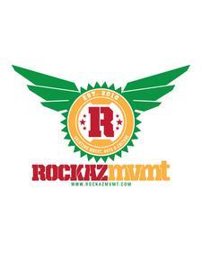 ROCKAZ MVMT logo