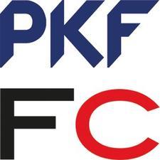 PKF Francis Clark logo