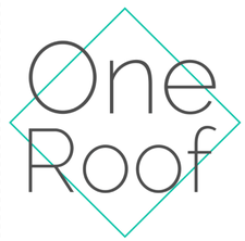 One Roof Co-Working: logo