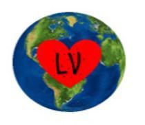LV Languages logo