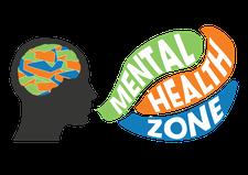 SUBU Mental Health Zone logo