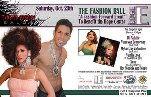 """THE FASHION BALL """"A Fashion Forward Event"""" Benefit For..."""
