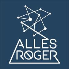 AllesRoger logo