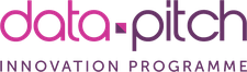 Data Pitch logo