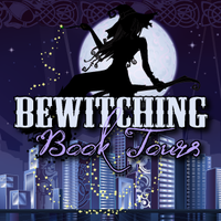 Monthly Bewitching Book Tour Shindig