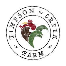 Timpson Creek Farm logo