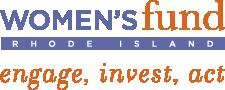 Women's Fund of Rhode Island logo