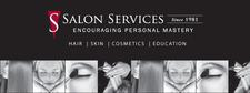 Salon Services & Supplies logo